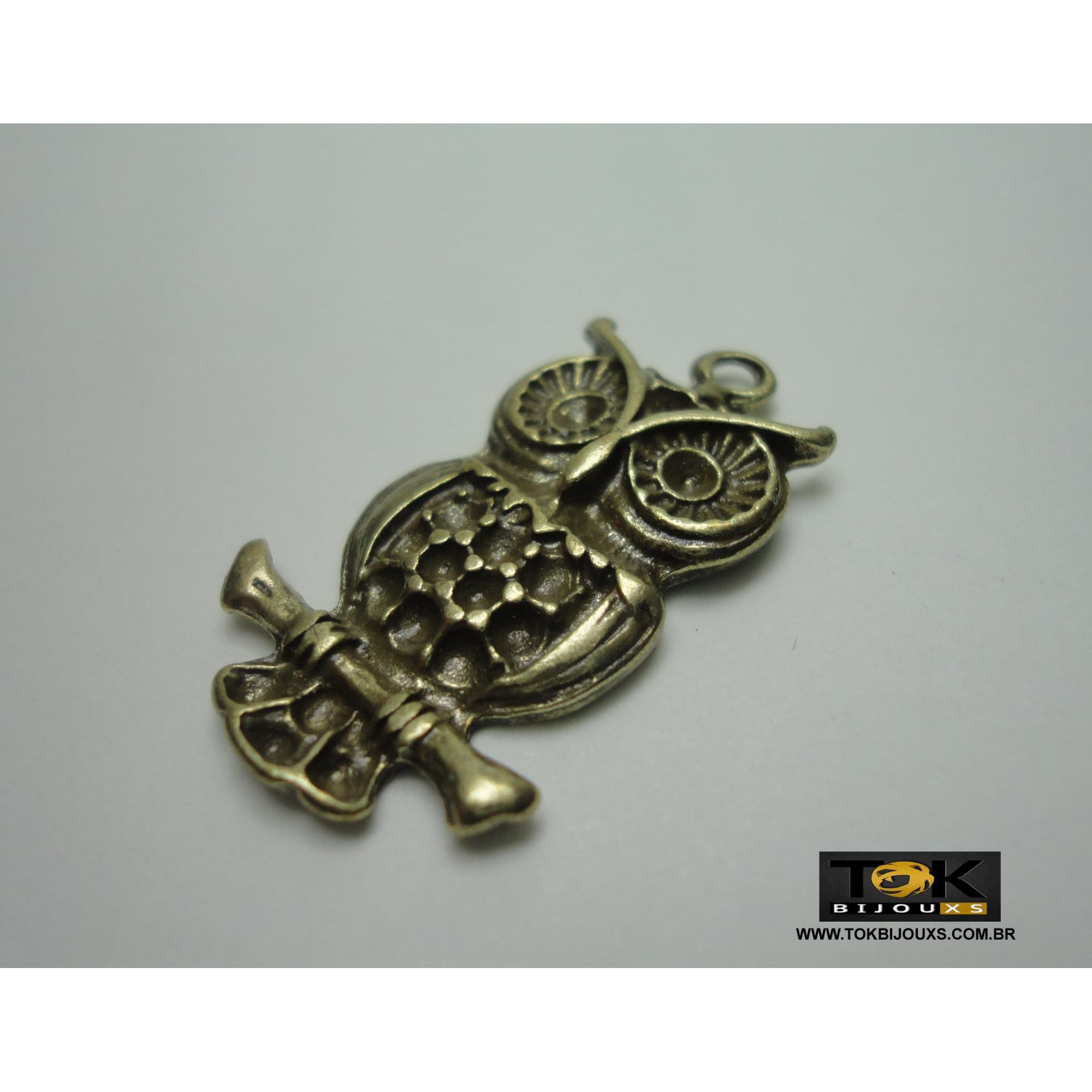 Coruja I - Ouro Velho - 1  Unid
