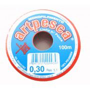 Fio De Nylon 0,30 Artpesca®
