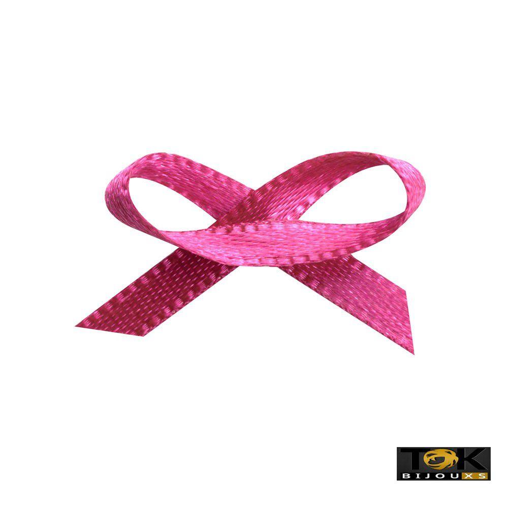 Laçinho Cetim N.0 - Pink - 100 Unid