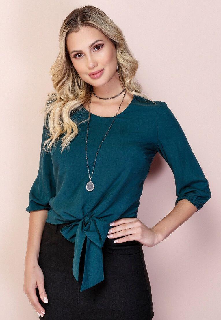 aa7a50723a Blusas Evangelicas na Béni Shop - Sua melhor loja Multimarcas. Moda ...