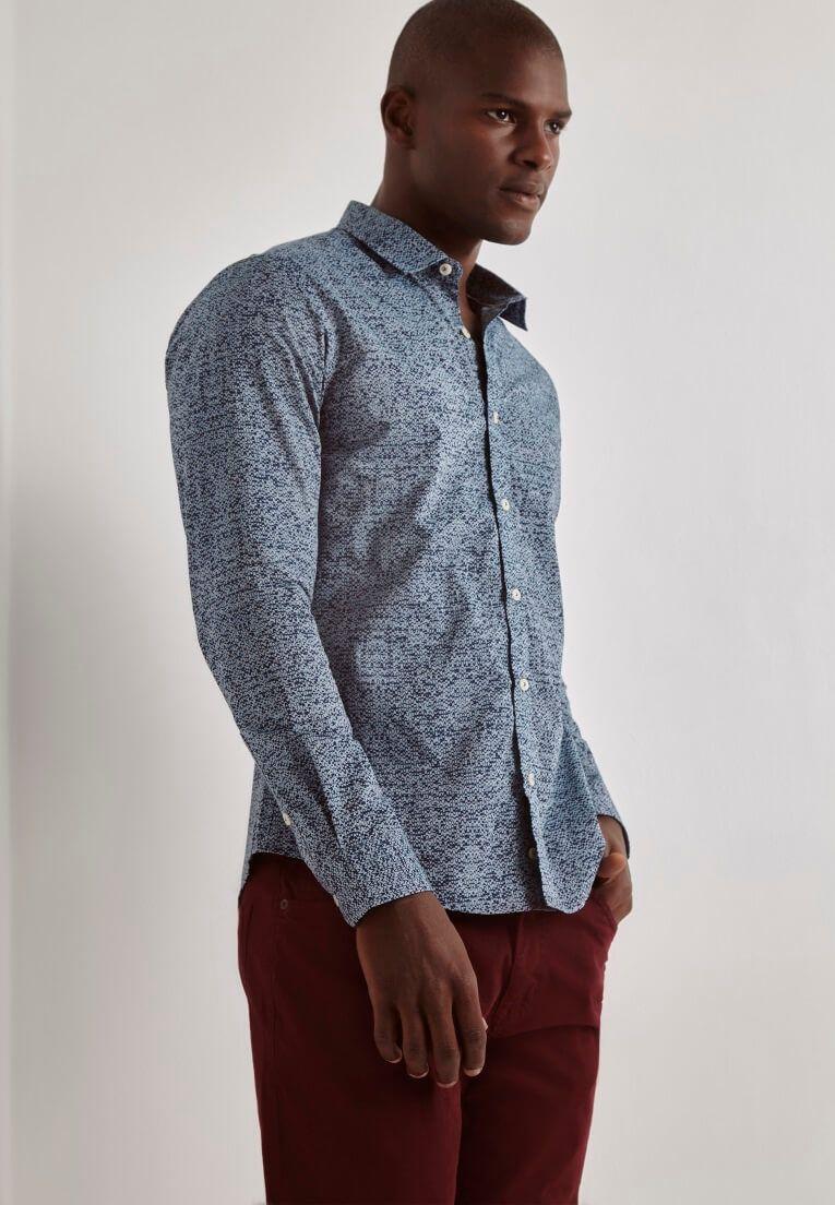 9f08bcd306 Camisas Masculino Evangelicas - Compre Online - Béni Shop - Sua ...