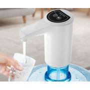 Bomba Elétrica Automática para Galão de Água