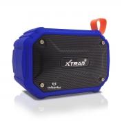 Caixa De Som Bluetooth 7W Portátil Rádio FM/SD/USB e Função TWS Xtrad