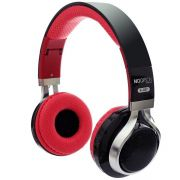 Headphone Fone Bluetooth Entrada Sd Rádio Fm Graves F-037