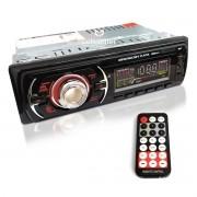 Rádio Automotivo Bluetooth 60W x 4 FM/USB/P2/RCA DEH-8601