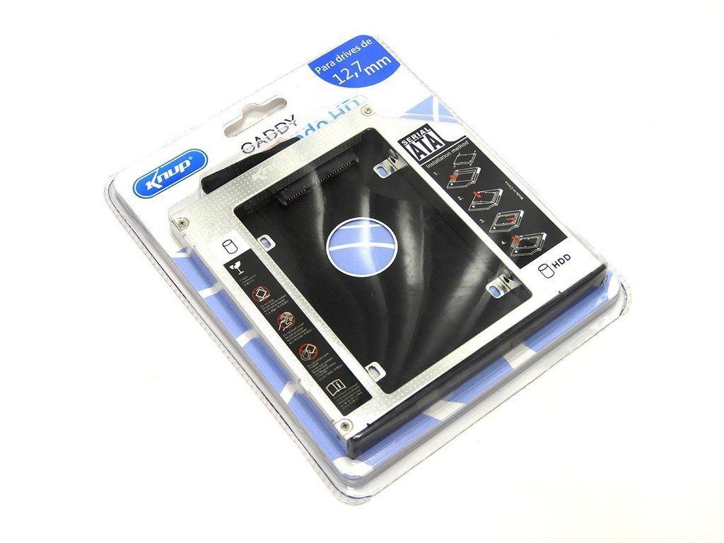 Adaptador universal  para HD/SSD  Knup KP-HD010