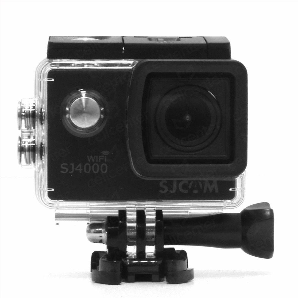 Câmera Filmadora Hd Prova D Água 1080p Original Sjcam Sj4000