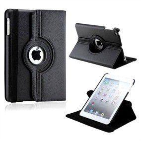 Capa Case Giratória 360 para Apple Ipad 2 3 4 100% Protegido