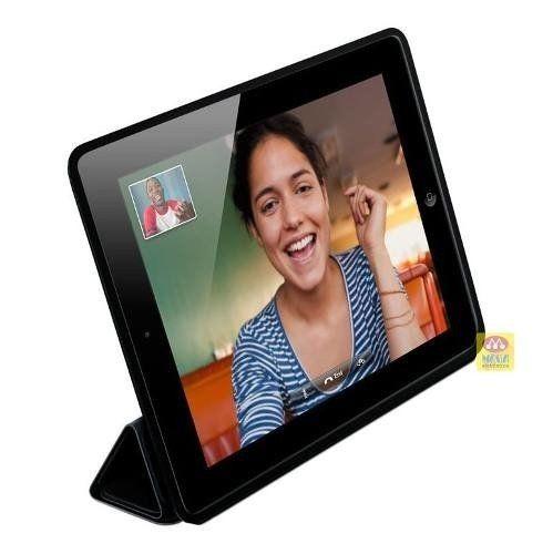 Capa Proteção Smart Cover Ipad 2 3 4 Case Protetora Dobrável