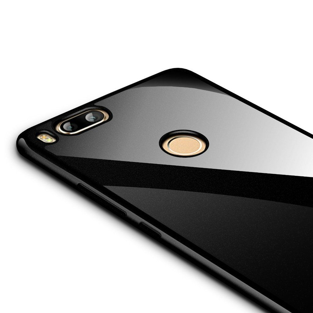 Capa Xiaomi Mi A1 Tpu Transparente