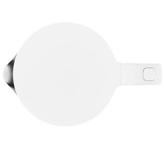 Chaleira Elétrica Inteligente 1,5L 1800W Controle de Temperatura Isolamento Térmico Xiaomi Original