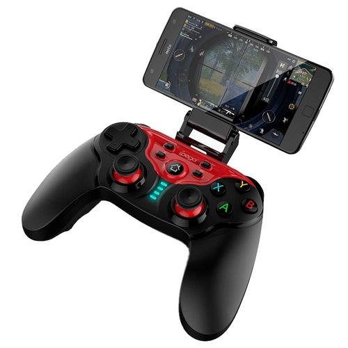 Controle Para Celular Android Ios, Pc Pubg Free Fire Ipega PG-9088