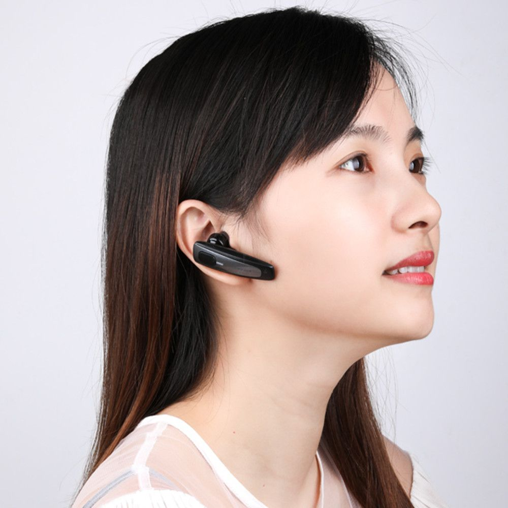 Fone de Ouvido Bluetooth 4.1 com Microfone Veicular PC Awei N3