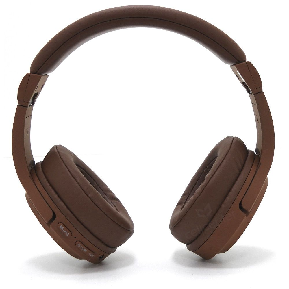 Fone de ouvido Bluetooth 5.0 Microfone Embutido Alta Qualidade Basike Ba-Fon 0016