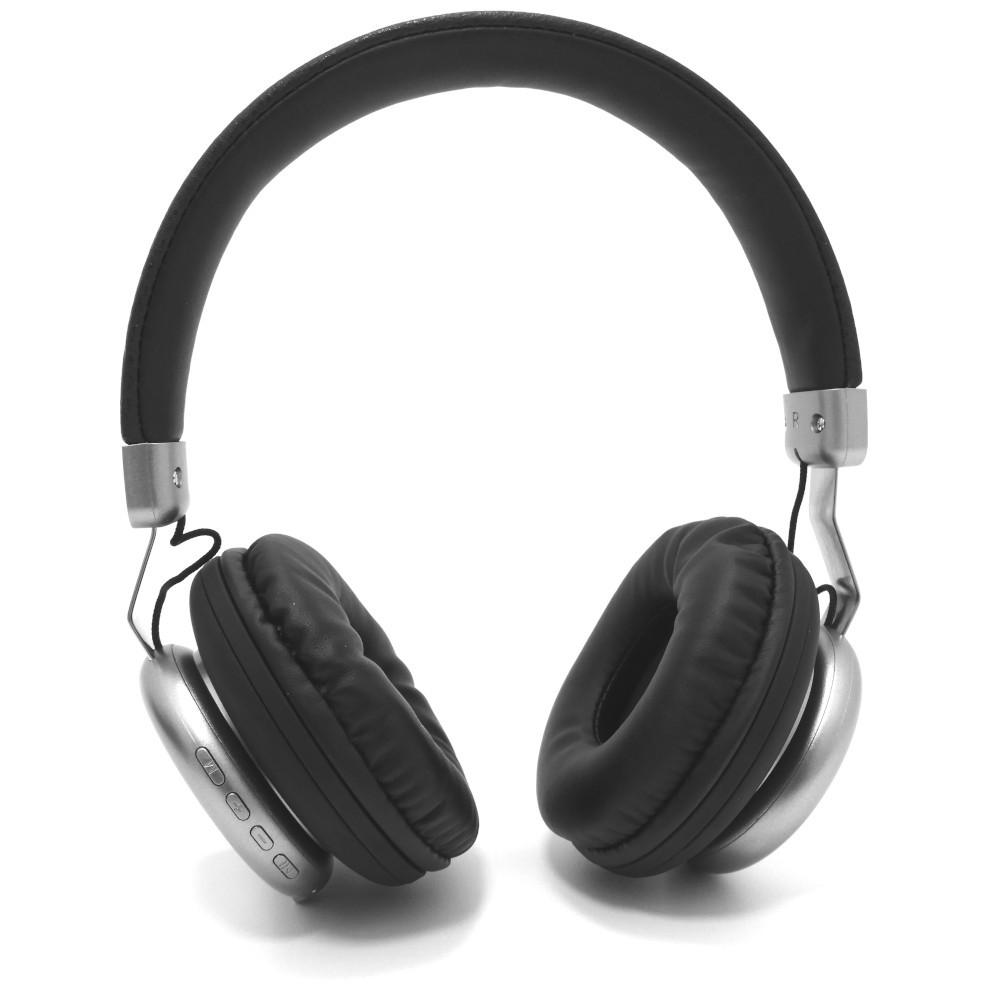 Fone de Ouvido estéreo sem Fio Bluetooth 4.2 Microfone FM/TF SLY-03
