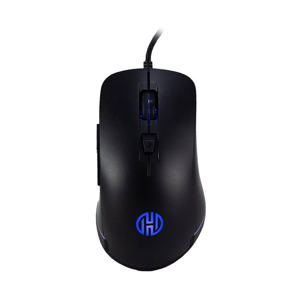 Kit Teclado Gamer 4 em 1 Teclado Mouse Mousepad Headset Hopson – Kane Kroma TPC-051