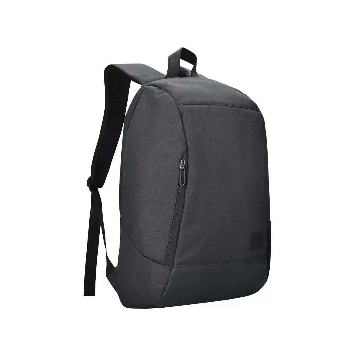 Mochila Antifurto Swisspack Para Notebook 15.6' Bo426