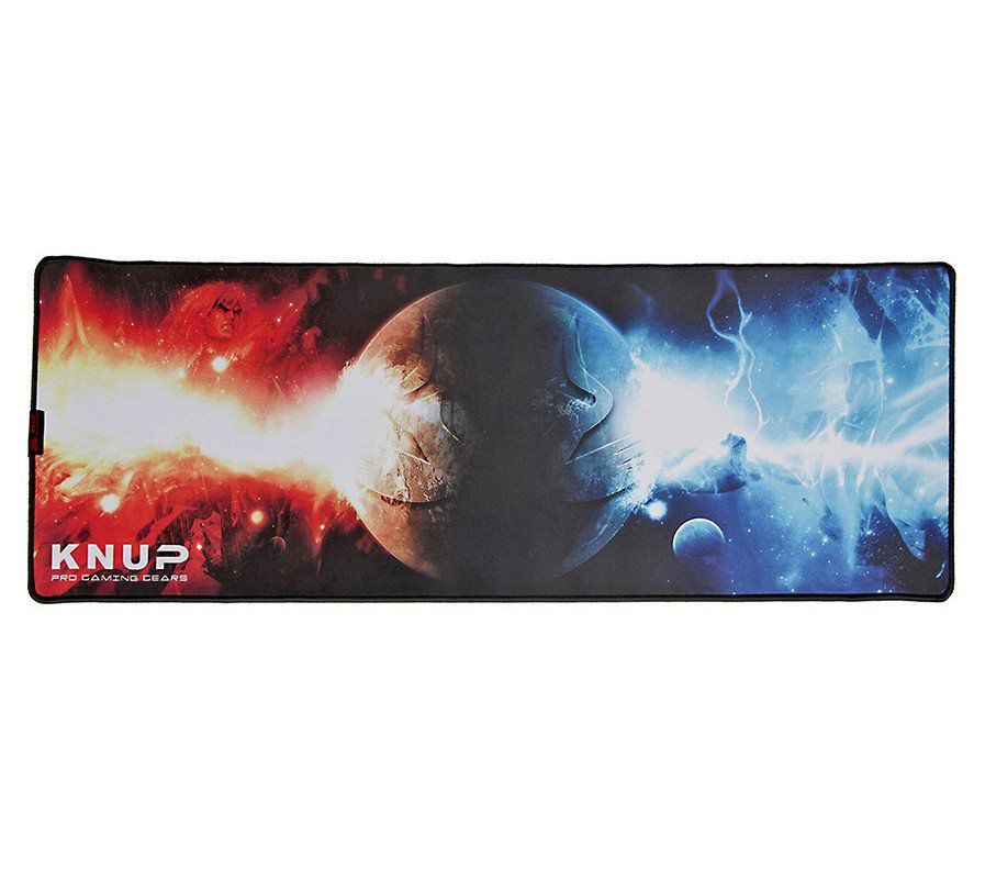 Mouse Pad Gamer Profissional Pro Gaming Knup Kp-s08