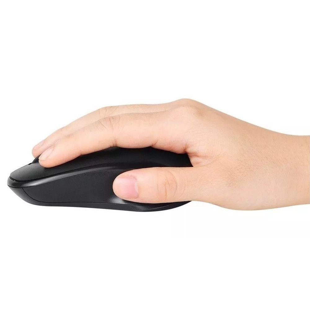 Mouse Sem Fio Óptico 2000dpi 2.4g Exclusivo Alta Durabilidade Philips M423