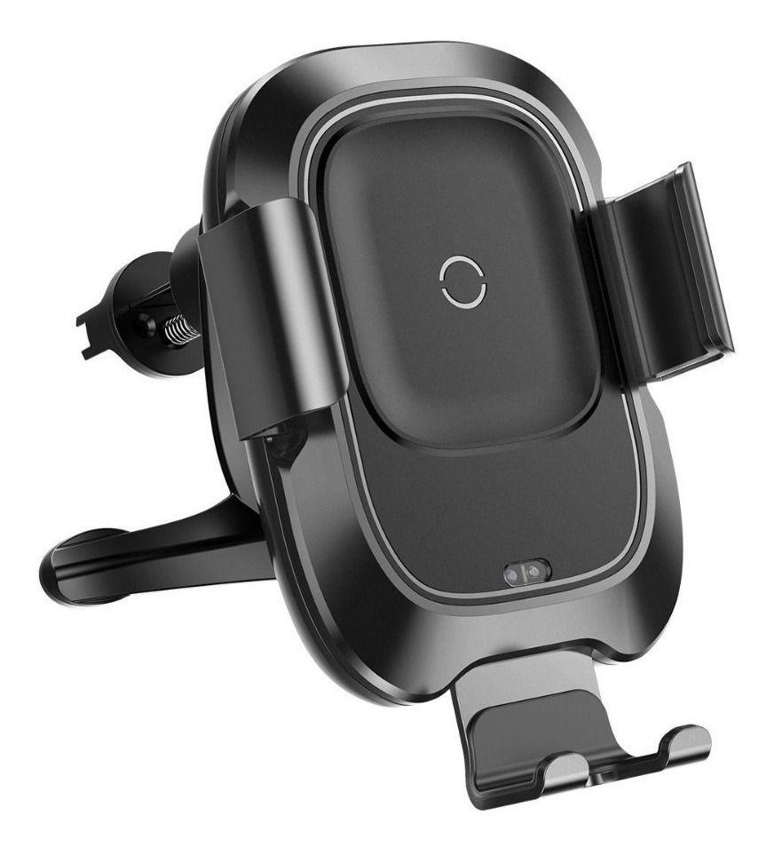 Suporte Veicular Inteligente Com Carregamento por Indução Baseus WXZN-AO1