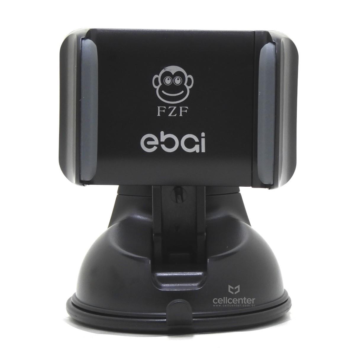 Suporte Veicular Universal 360 Gruas Ebai FZF-022