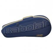 Raqueteira Babolat Holder 3 Essential - Azul