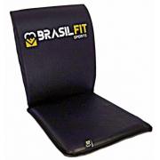Abmat Brasil Fit com Espuma Injetada e Colchonete Integrado
