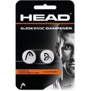 Antivibrador Head Djokovic Dampener - Branco