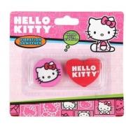 Antivibrador Hello Kitty Cartela Sortida - Rosa