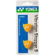Antivibrador Yonex Vibration Stopper 5 X2  - Amarelo