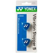 Antivibrador Yonex Vibration Stopper 5x2 - Azul