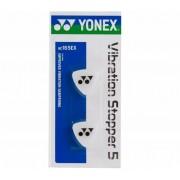 Antivibrador Yonex Vibration Stopper 5x2 -Branco