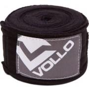 Bandagem Elástica Vollo - Preto