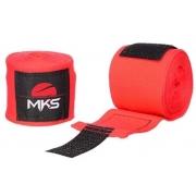 Bandagem Mks 3.5m - Vermelho