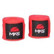 Bandagem Mks 4.50 - Vermelho