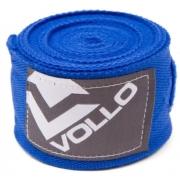 Bandagem Vollo Elástica 3m  - Azul