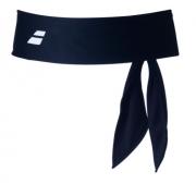 Bandana Babolat Tie Headband - Preta
