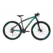 Bicicleta Athor Android  Aro 29 Shimano Tourney 21V Tam.17