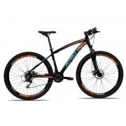Bicicleta Athor Android  Aro 29 Shimano Tourney 21V Tam.19