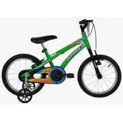 Bicicleta Athor Baby Boy Infantil Aro 16 - Verde