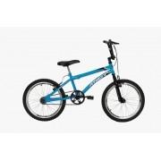 Bicicleta Athor Freestyle Infantil Aro 20 - Azul