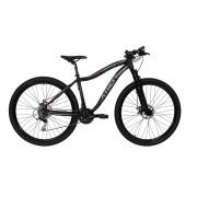 Bicicleta Athor Orion Aro 29 Shimano Tourney 21V Tam.15 - Rosa