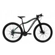 Bicicleta Athor Orion Aro 29 Shimano Tourney 21V Tam.17 - Verde
