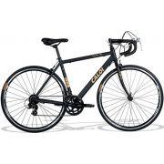 Bicicleta Caloi 10 Speed Aro 700 - Preta