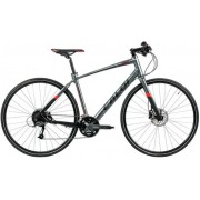 Bicicleta Caloi City Tour Comp Aro 29 Tam. 15 - Cinza