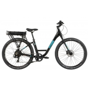 Bicicleta Elétrica Caloi  E-Vibe Easy Rider