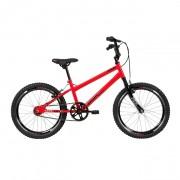 Bicicleta Caloi Expert Aro 20 - Vermelho
