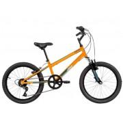 Bicicleta Caloi Snap  Aro 20 - Amarelo