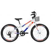 Bicicleta Caloi Sweet  Aro 24