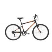 Bicicleta Caloi Twister  Easy  Aro 26 - Preto